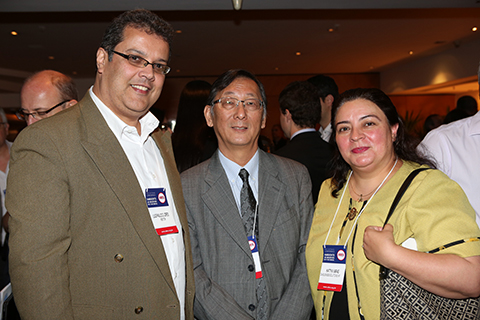 Abes Evento Software Conference 2014