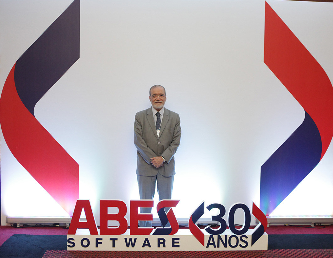 Evento: ABES Software Conference 2016 - 15/09/2016