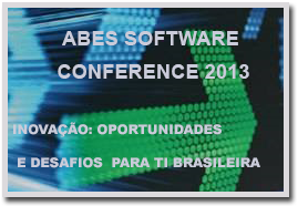 ABES Software Conference 2013